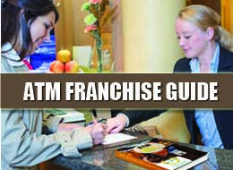 ATM Franchise Guide